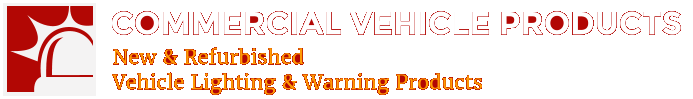 Commercial Vehicle Products | New & Refurbished Vehicle Lighting & Warning Products