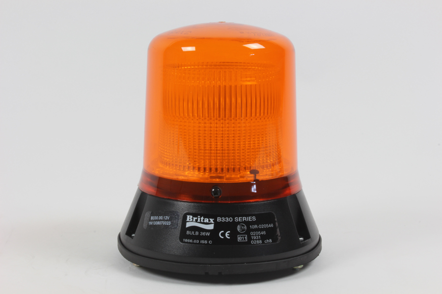 Britax B330 series airport beacons