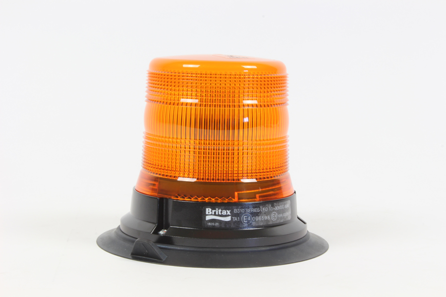 Britax B310 series LED beacons ECE R65