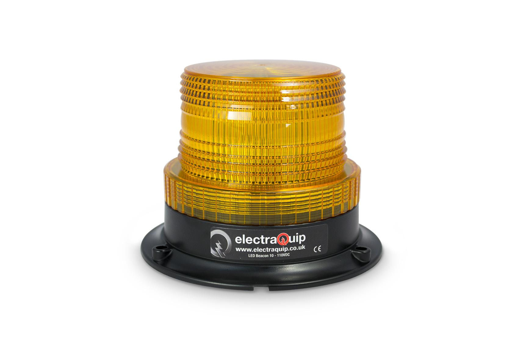 LED Compact Warning Beacons