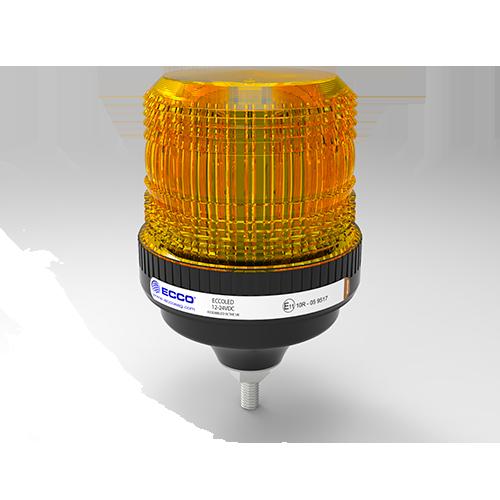 ECCO LED Bronze Beacons