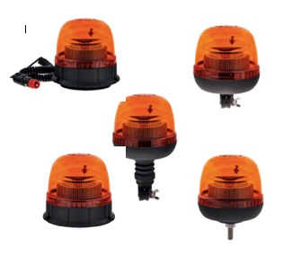 LAP LED R65 Beacons (LTB Range)