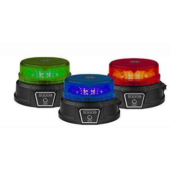 LAP LPB LED Rechargeable Beacon