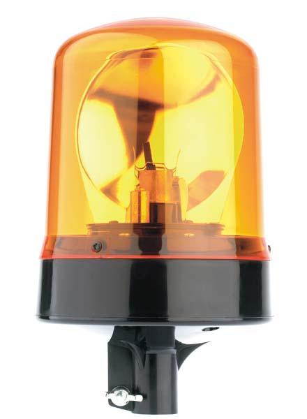 Britax 370 Series Rotating Beacons