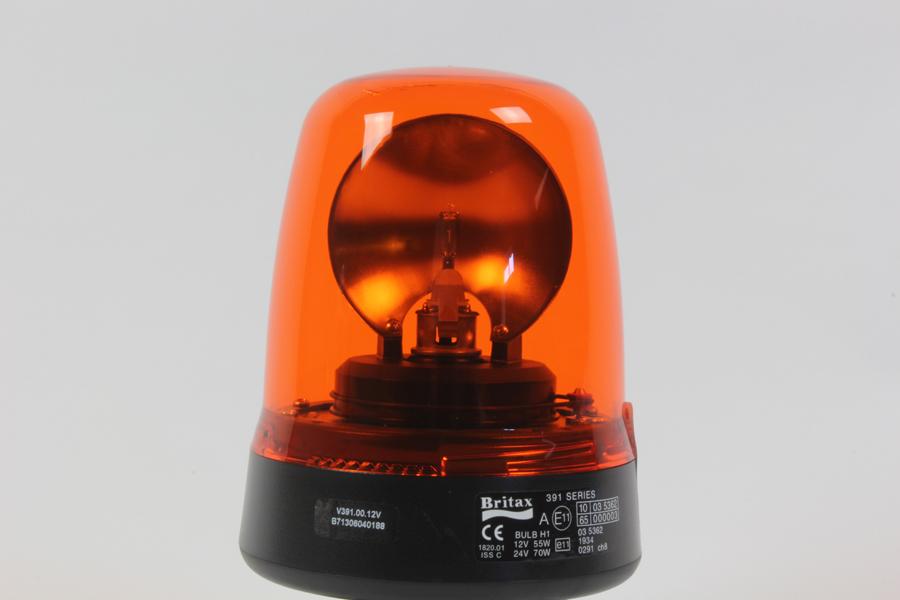 Britax 390 Series Rotating Beacons