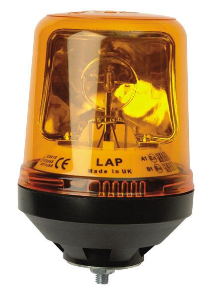 LAP Rotating Beacons