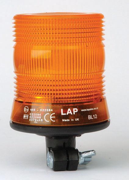 LAP Compact Xenon Beacons (XCB Range)