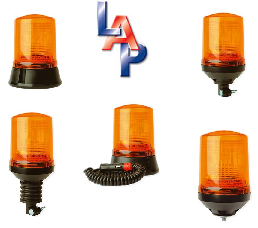 LAP High Power Xenon Beacons (XHP Range)