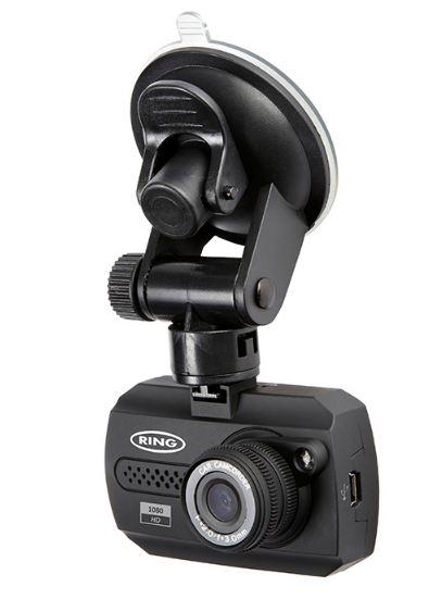 "RING HD 1.5"" Mini Dash Camera"