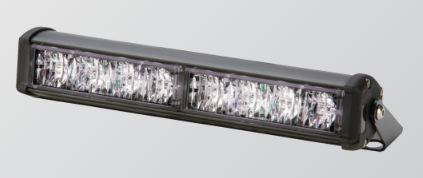 ECCO 3611 & 3612 Series LED Warning Lamps