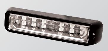 ECCO 3766 series Dual Colour Surface Mount LED