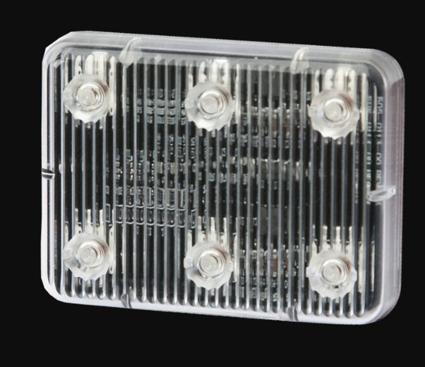 ECCO Stick-A-LED Self adhesive mount