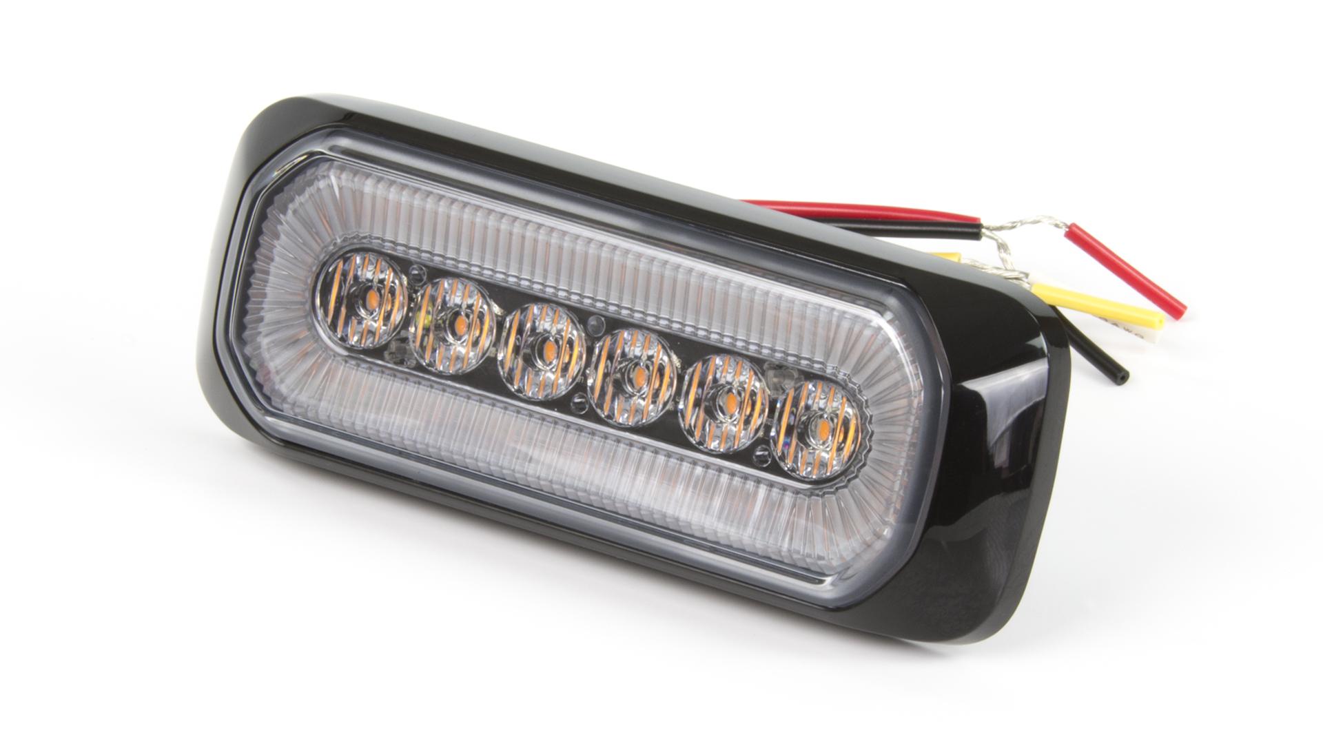 Halo Blitz HB6 LED warning lamp