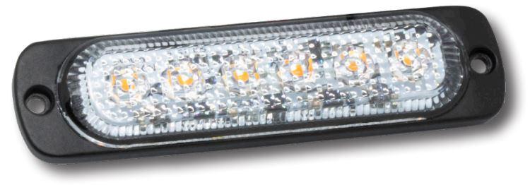 LAP ELED Range Slimline LED Module