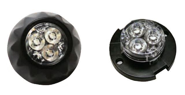 LAP Recess & Surface Mount LED Modules