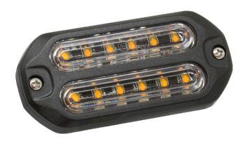 LAP Slimline LED Module - SLED12 - 10 Flashes