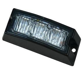 Slimline Directional Warning Lamps - SLED Series