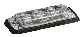 Super-slim warning Lamps - SSLED Series