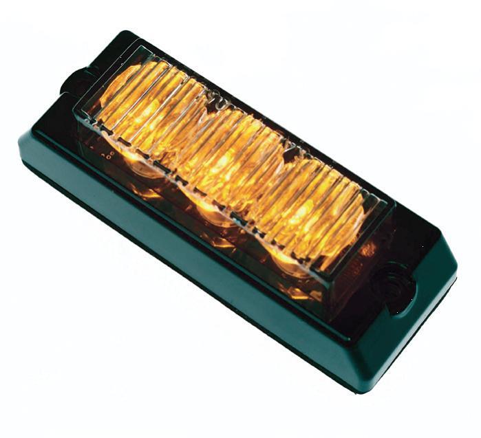 Britax L52 LED lighthead (XT3)
