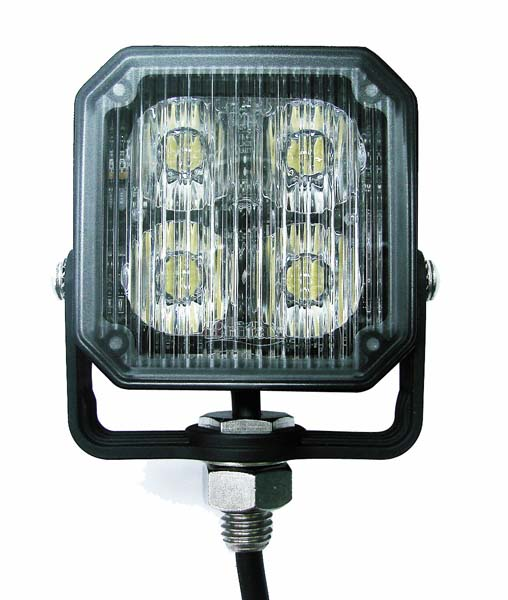 Britax L73 LED Warning Lamp
