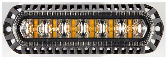Ring LED Strobe Light