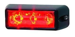 Whelen LIN3™ Series Super-LED® Lighthead