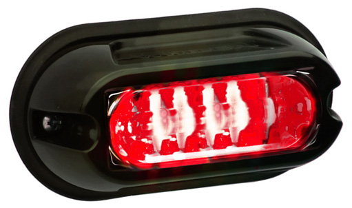 Whelen LINZ6™ Series Super-LED® Lighthead