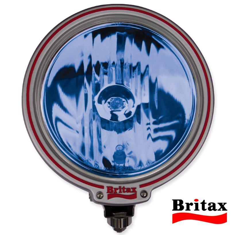 """Britax 7"""" halogen driving lamp L27"""