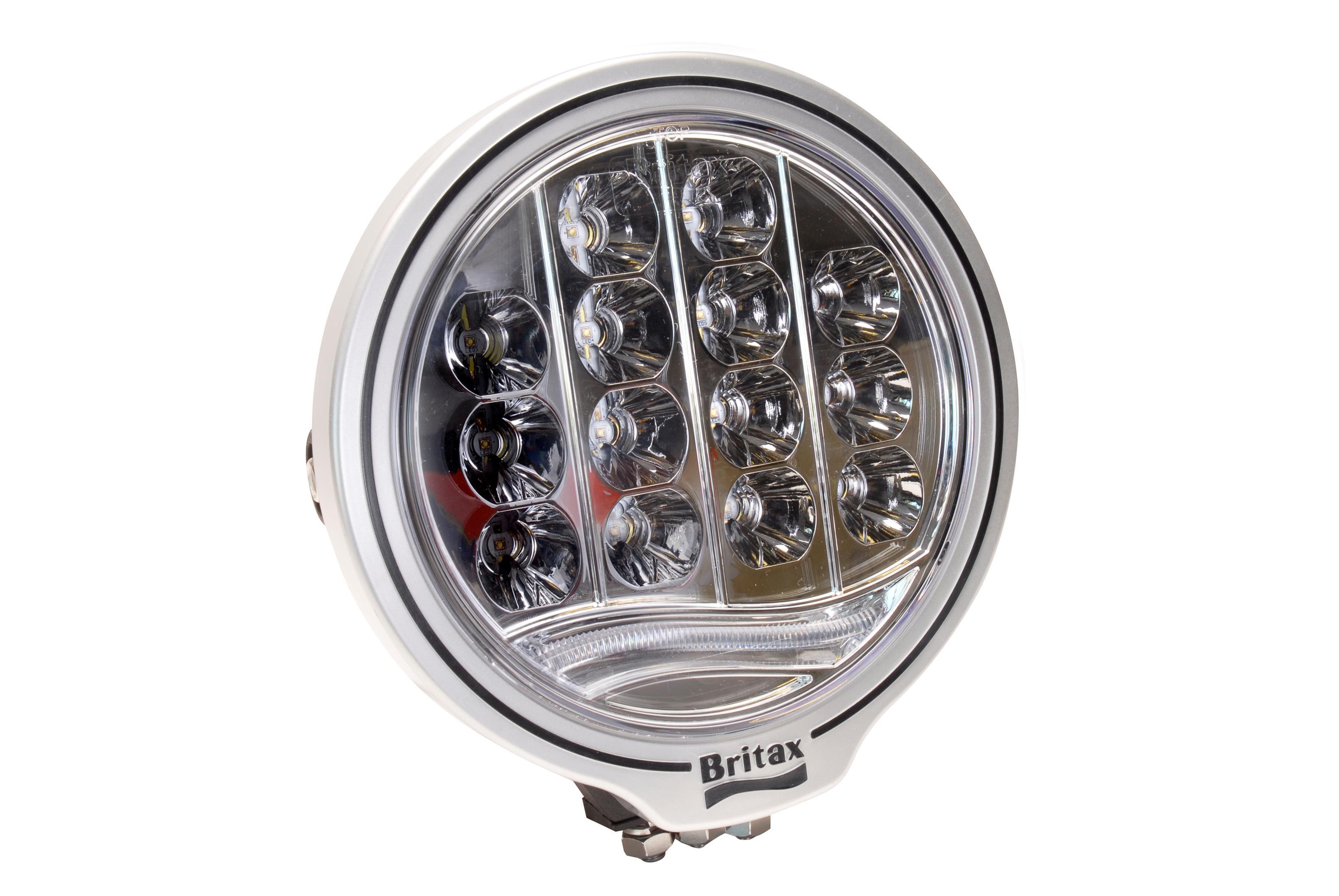 Britax L100 LED Driving Lamp