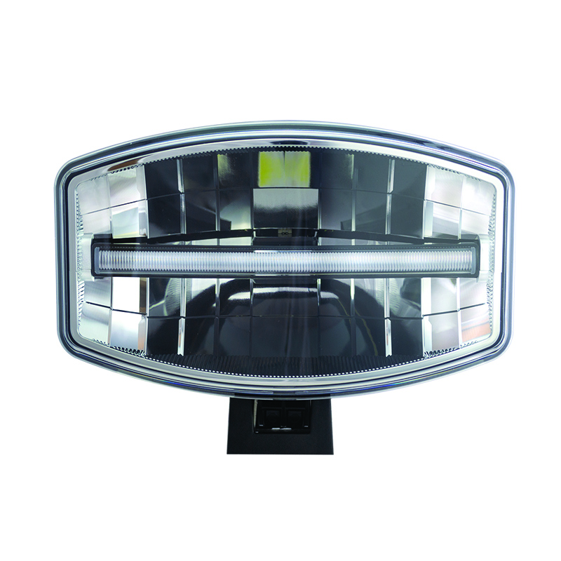 LED Autolamps Oval LED Driving lamp