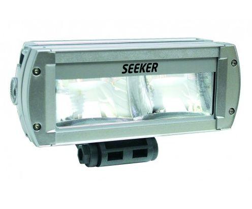 LEDA LED Driving Lamps - SEEKER 10