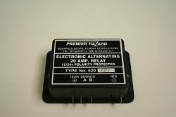 Premier Hazard 620 flasher unit