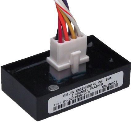 Whelen ULF22 LED flasher