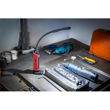 LED Autolamps HH420 Rechargeable Workshop Wand