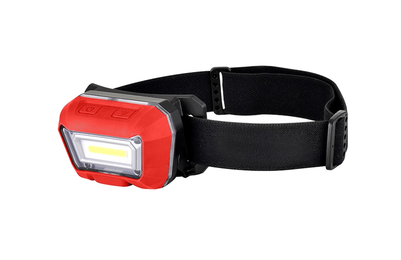 LED Autolamps HT70 USB Rechargeable Torch