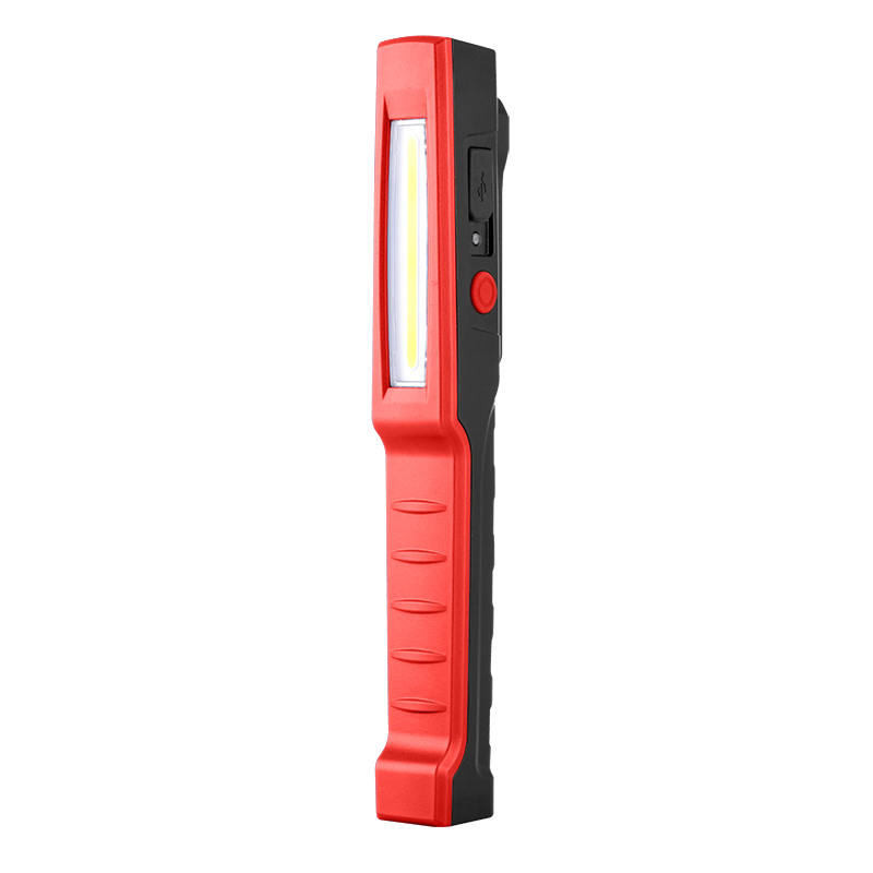 LED Autolamps PL190 USB Rechargeable Inspection Torch