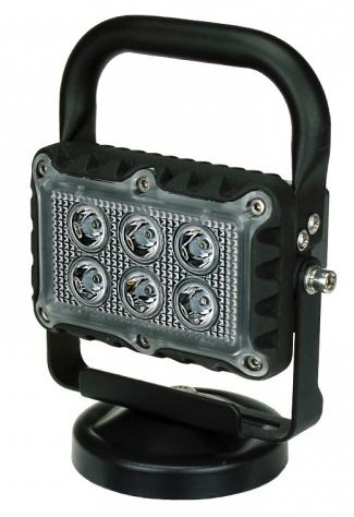 LED Autolamps USB Rechargeable Work light