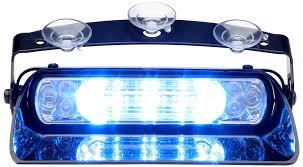 Whelen Avenger II SOLO LED dash light