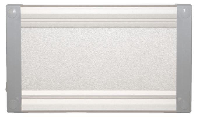 ECCO Super Thin Flat panel LED Interior Light