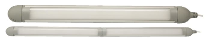 ECCO Surface Mount Rectangular LED Interior Flood Light (Modular)