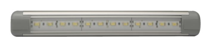 ECCO Surface Mount Rectangular LED Interior Lights