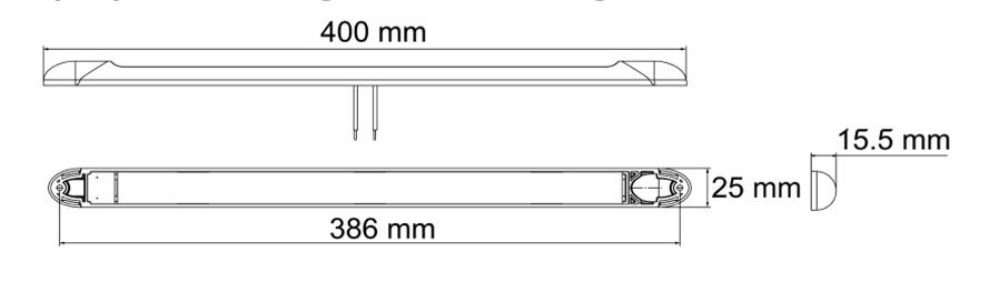 LAP LED Interior Strip Light