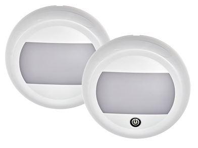 LAP LED Round Interior Light
