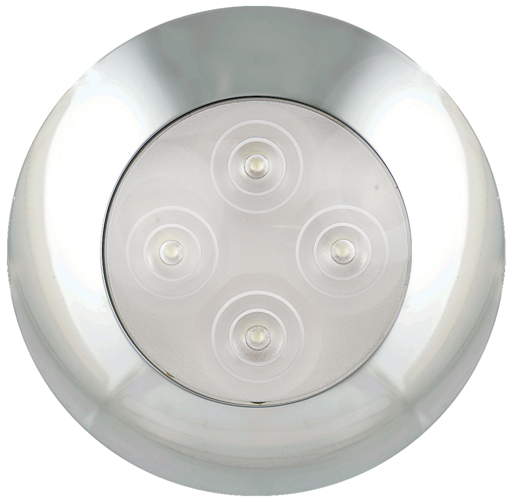 LED Autolamps Coloured Interior Lamps 75 Series