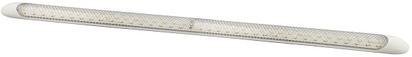 LED Autolamps Interior Strip Lamps 10 series
