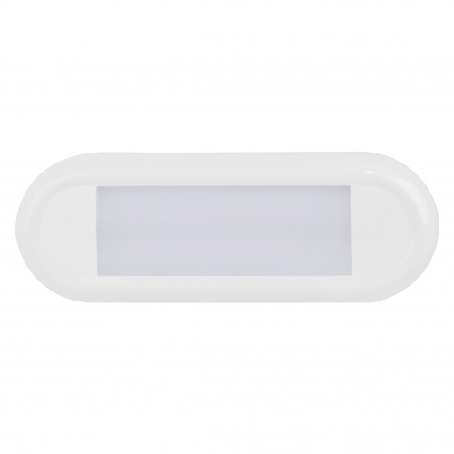 LED Autolamps Large Oval Interior Lamps