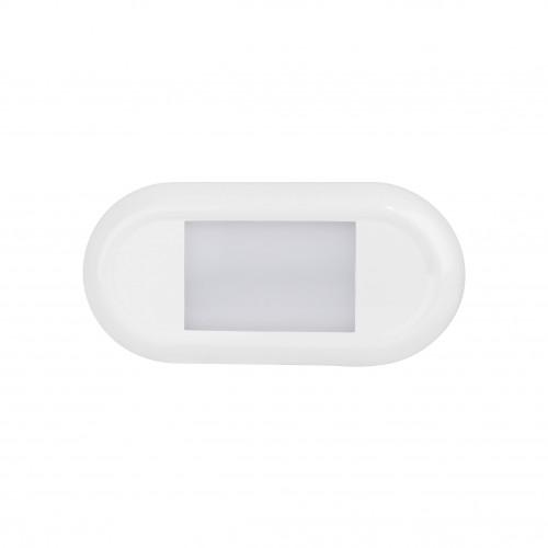 LED Autolamps Medium Oval Interior Lamp