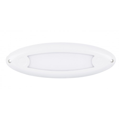LED Autolamps Oval 45x LEDs Interior Lamp