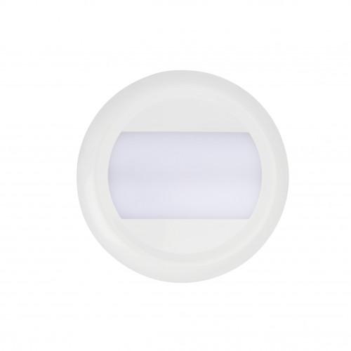 LED Autolamps Round Interior Lamp