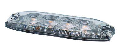 LAP Slimline LED Modules TLED Range - 19 Flash Patterns